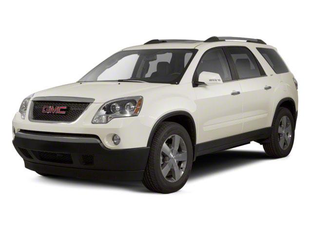 2011 GMC Acadia Denali for sale in Cocoa, FL