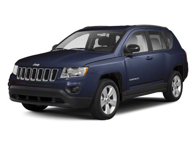 2011 Jeep Compass LATITUDE SUV Slide