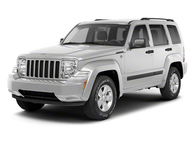 2011 Jeep Liberty Limited for sale in Tampa, FL