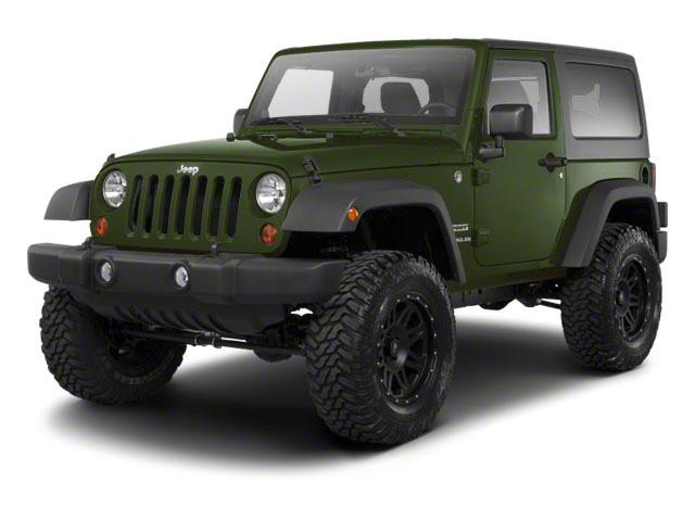 2011 Jeep Wrangler Sport for sale in Mount Prospect, IL