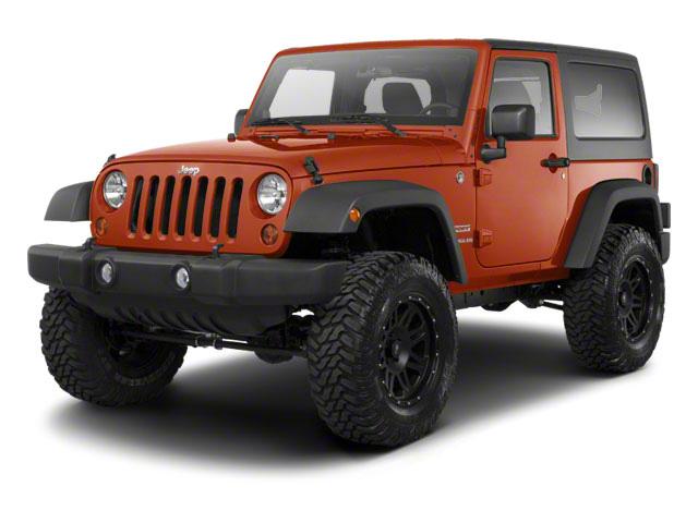 2011 Jeep Wrangler Rubicon for sale in Manassas, VA