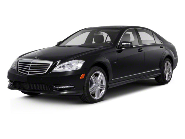 2011 Mercedes-Benz S-Class S 550 for sale in Highland Park, IL