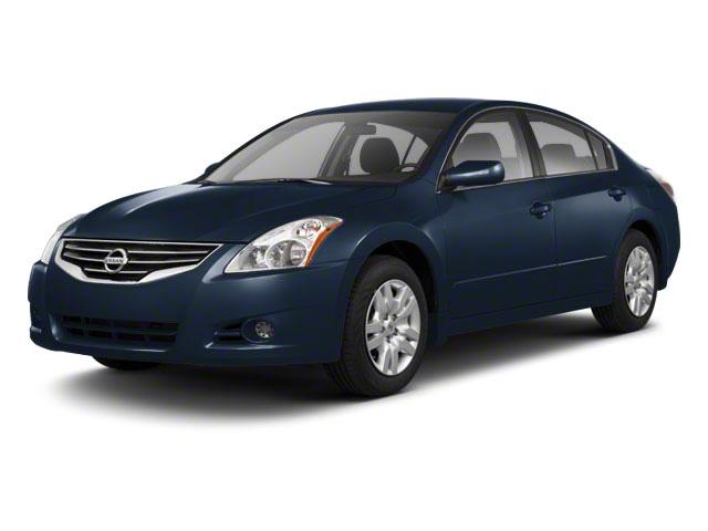 2011 Nissan Altima 2.5 S [1]