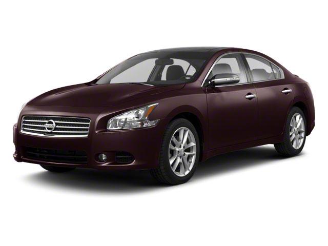 2011 Nissan Maxima 3.5 SV w/Premium Pkg [1]
