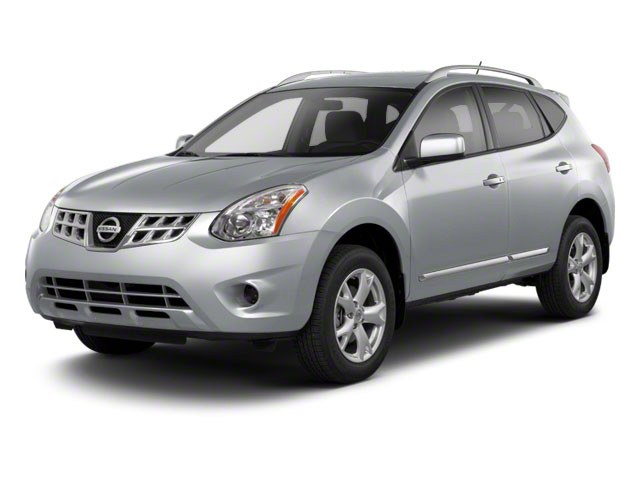 2011 Nissan Rogue S for sale in Lexington, KY