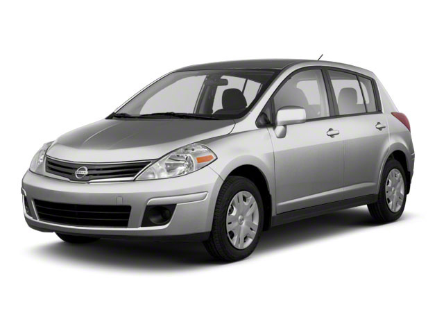 2011 Nissan Versa 1.8 S for sale in Buford, GA