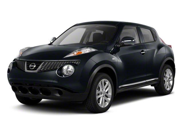 2011 Nissan JUKE SV for sale in Oklahoma City, OK