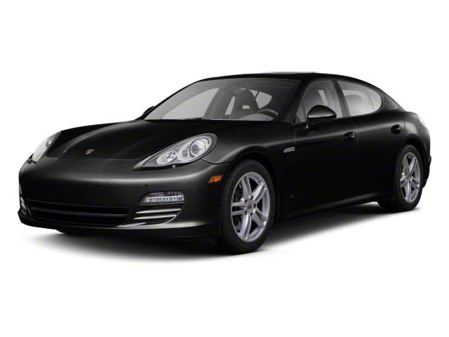 2011 Porsche Panamera Turbo for sale in Torrance, CA