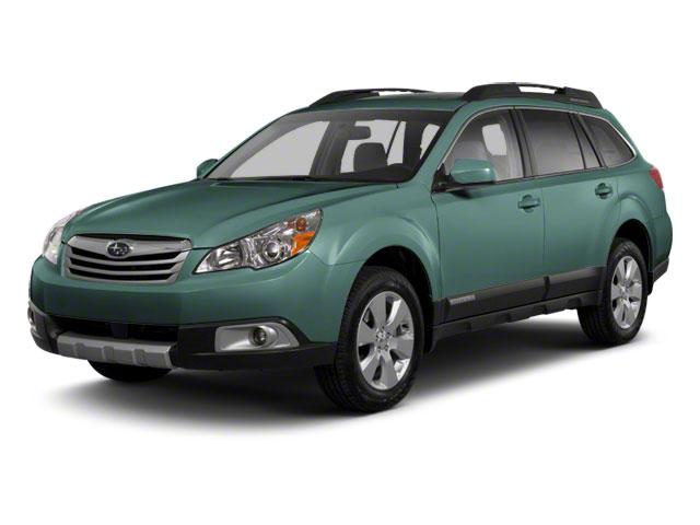 2011 Subaru Outback 2.5i [1]