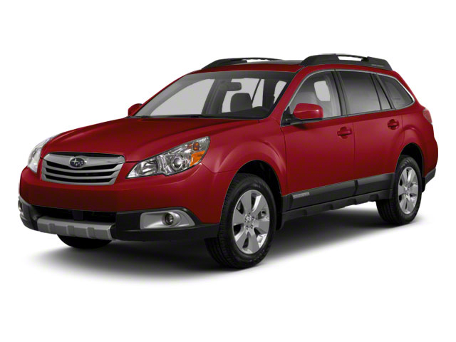 2011 Subaru Outback 2.5i Prem AWP/Pwr Moon for sale in Waite Park, MN