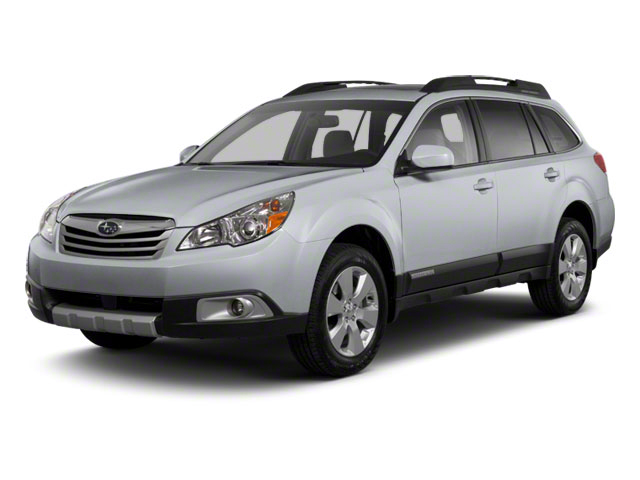2011 Subaru Outback 2.5i for sale in Fairfax, VA