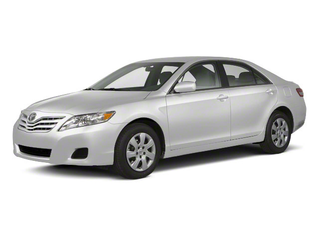 2011 Toyota Camry LE [14]