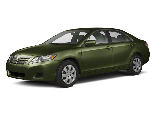 2011 Toyota Camry LE [3]