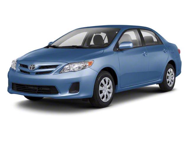 2011 Toyota Corolla LE [6]