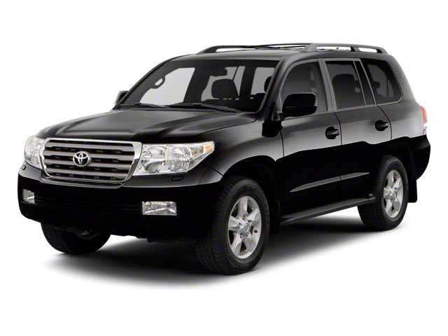 2011 Toyota Land Cruiser 4dr 4WD (Natl) for sale in Gaithersburg, MD
