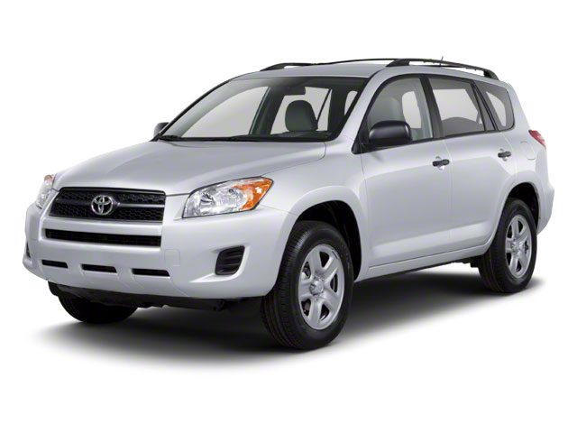 2011 Toyota RAV4 4WD 4dr 4-cyl 4-Spd AT (Natl) for sale in Greenwood, IN