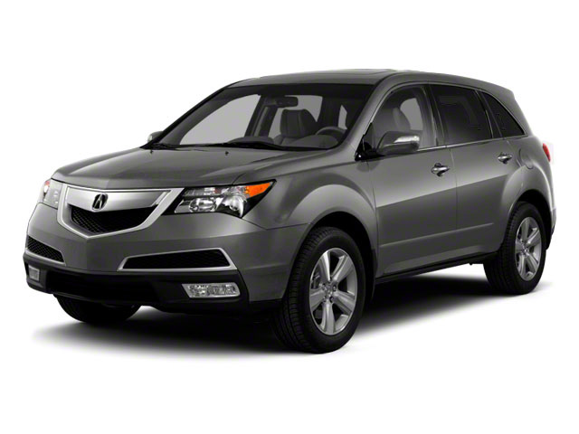 2012 Acura MDX Tech Pkg for sale in District Heights, MD