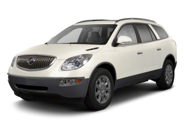 2012 Buick Enclave LEATHER Sport Utility