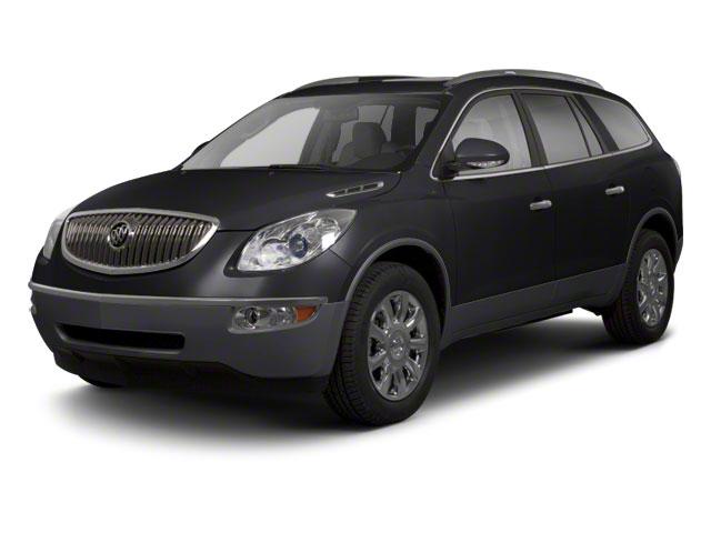 2012 Buick Enclave Premium for sale in Stafford, VA