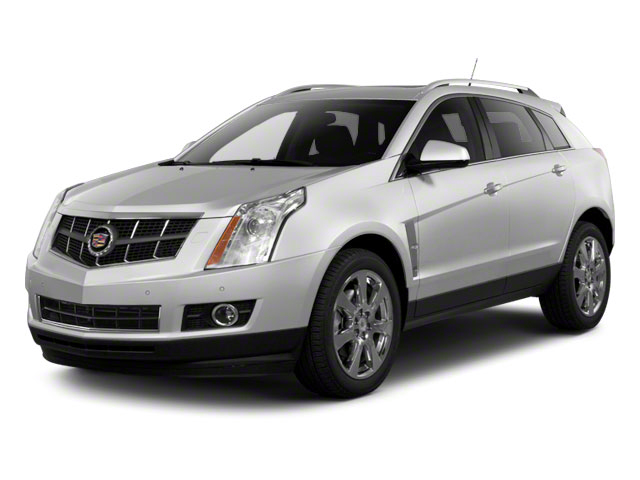 2012 Cadillac SRX Luxury Collection for sale in Alexandria, VA