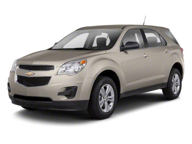 2012 Chevrolet Equinox LS [0]