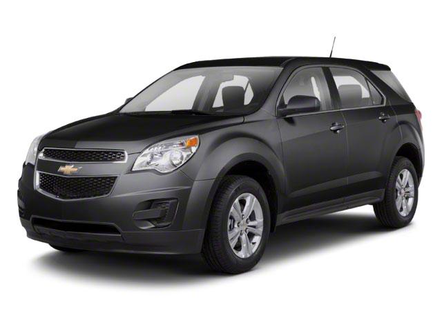 Black Granite Metallic 2012 Chevrolet Equinox LT W/1LT SUV Raleigh NC