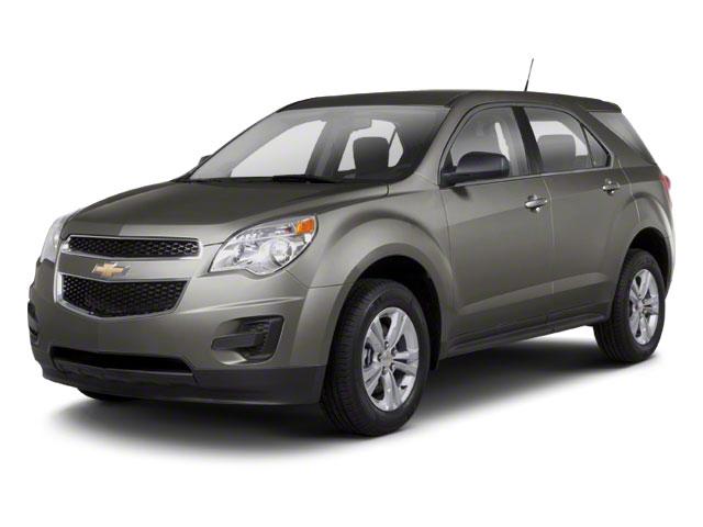 2012 Chevrolet Equinox LTZ for sale in Fredericksburg, VA