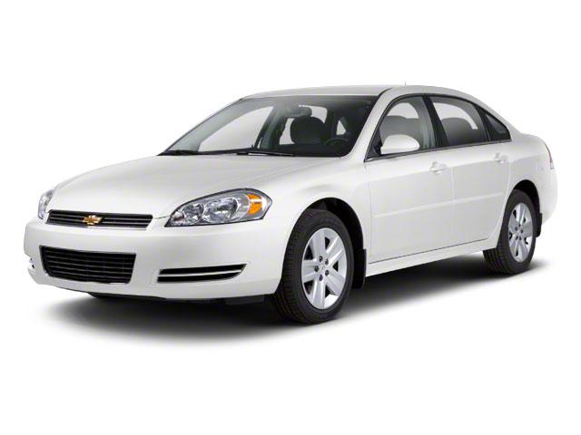 2012 Chevrolet Impala LT Retail [18]