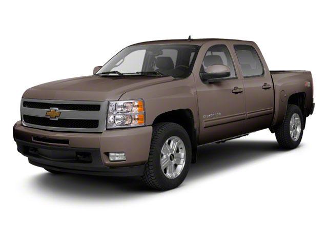 2012 Chevrolet Silverado 1500 LT [7]