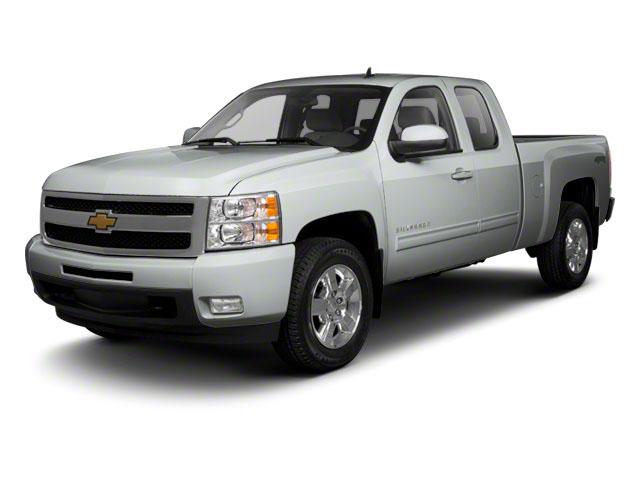 2012 Chevrolet Silverado 1500 LT [14]