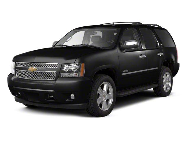 2012 Chevrolet Tahoe LT for sale in Culpeper, VA