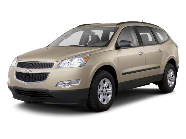 2012 Chevrolet Traverse LT w/1LT for sale in Brentwood, MD