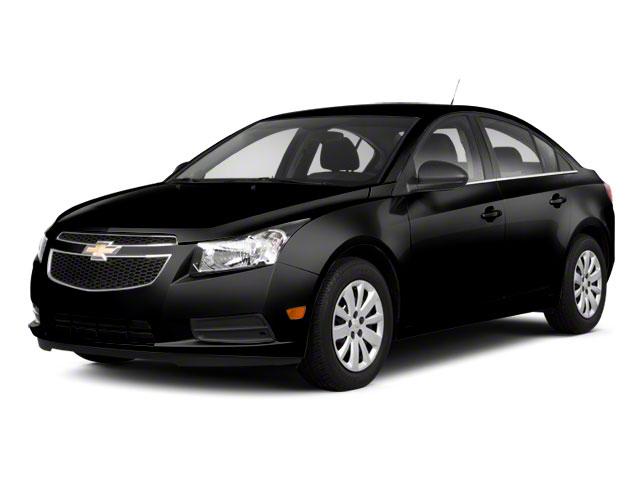 2012 Chevrolet Cruze LS for sale in Portage, IN