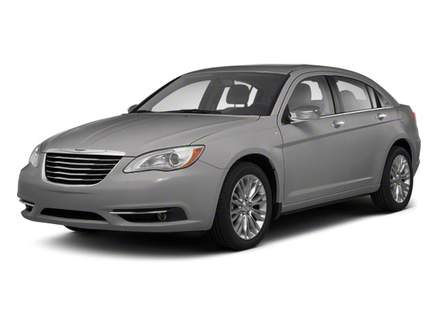 2012 Chrysler 200 LX for sale in Frederick, MD