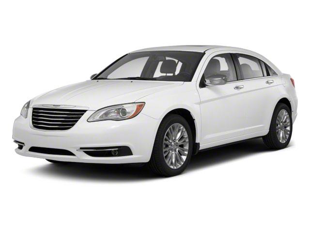 2012 Chrysler 200 Limited for sale in Las Vegas, NV