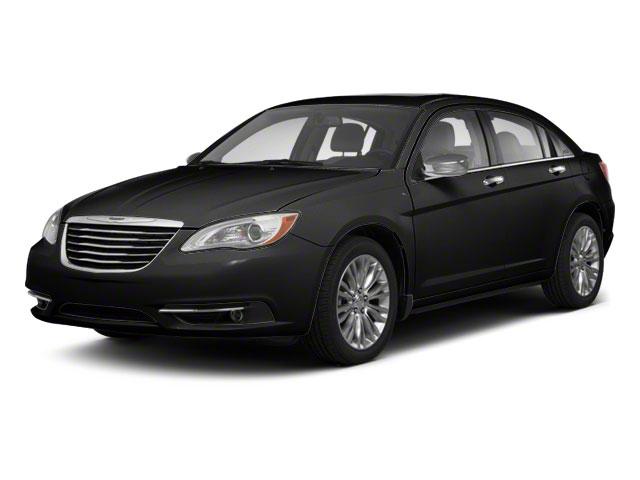 2012 Chrysler 200 Touring for sale in McLean, VA