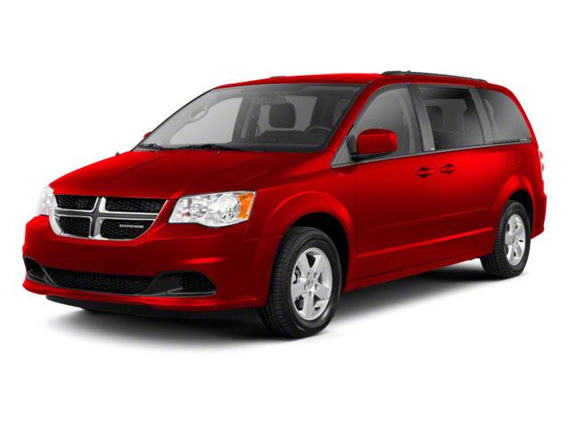 2012 Dodge Grand Caravan R/T for sale in Chantilly, VA