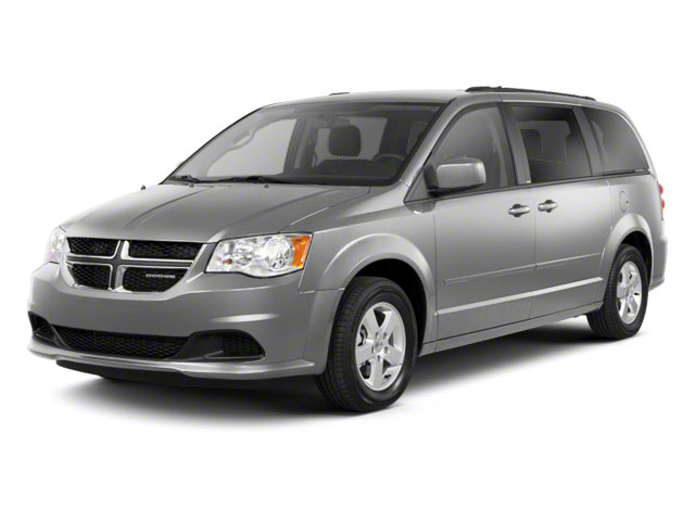2012 Dodge Grand Caravan SXT for sale in Roselle, IL