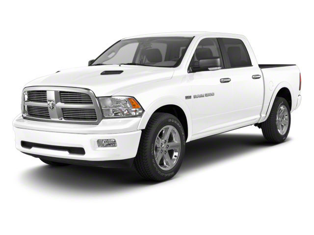 2012 RAM 1500 Tradesman [13]