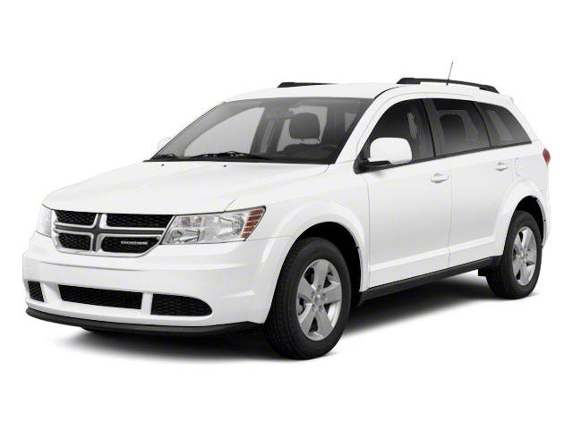 2012 Dodge Journey SXT [1]