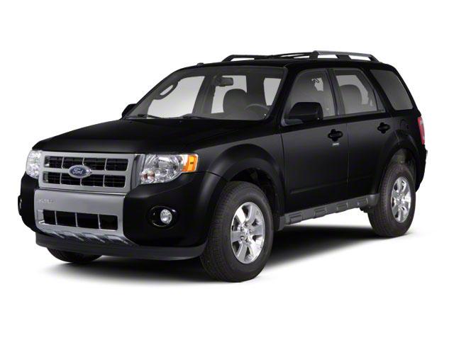 2012 Ford Escape XLT for sale in Las Vegas, NV