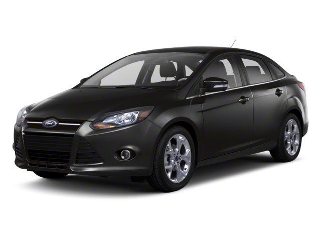 2012 Ford Focus S for sale in Hagerstown, MD