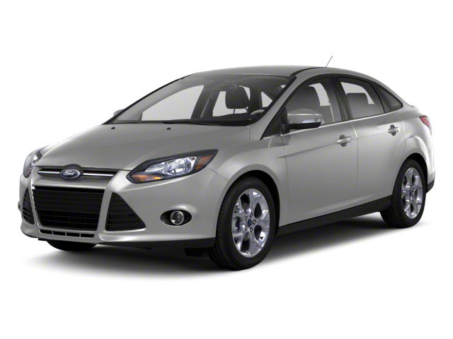 2012 Ford Focus SEL for sale in Stafford, VA