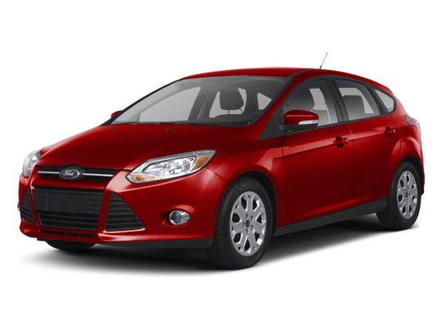 2012 Ford Focus SE for sale in Norwood, MA