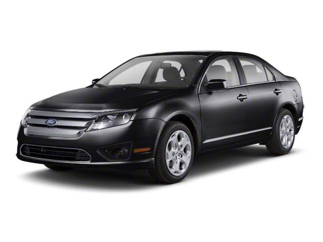 2012 Ford Fusion SPORT for sale in Batavia, OH
