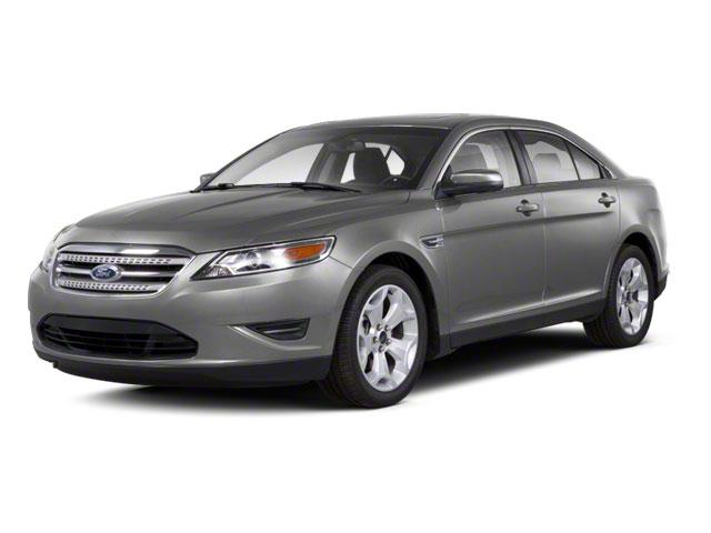 2012 Ford Taurus SEL [3]