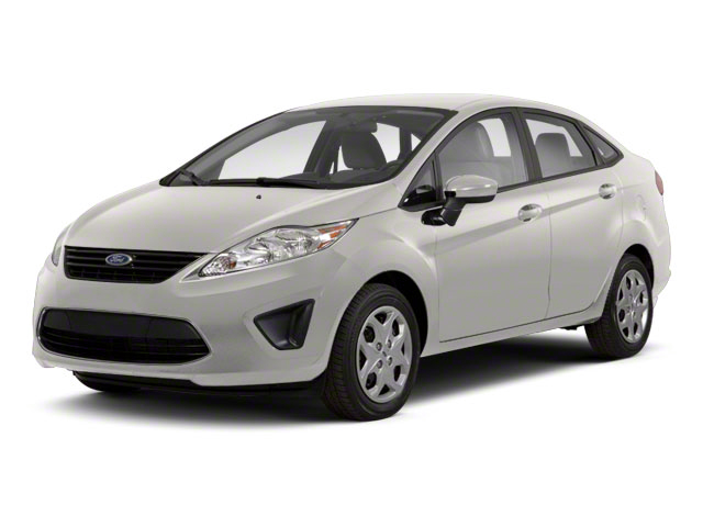 2012 Ford Fiesta SE for sale in Chicago, IL
