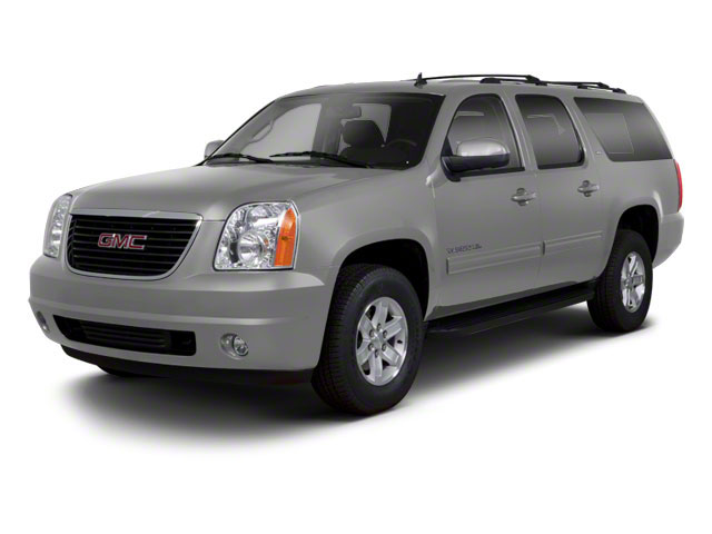 2012 GMC Yukon XL Denali for sale in Amarillo, TX