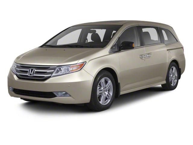 2012 Honda Odyssey Touring [4]