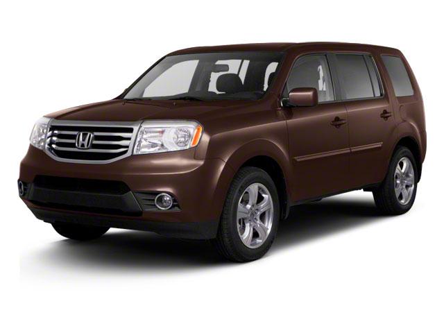 2012 Honda Pilot EX-L for sale in Dickinson, TX